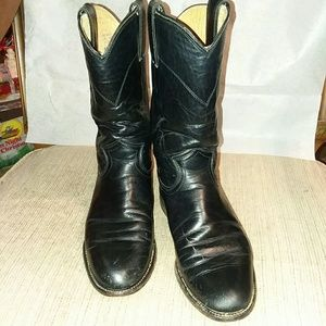 JUSTIN BOOTS (womens)